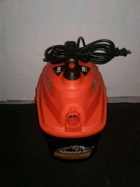 brand new Armorall utility wet dry vacuum Inver Grove Heights