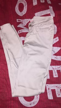 Jeans beiges