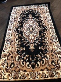 Brand new accent rug 2x4ft price is firm no negotiation no hold no deliver Mississauga
