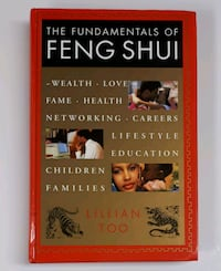 The Fundamentals of Feng Shui Barrie, L4N 7L8