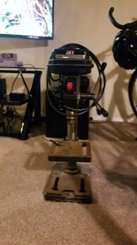 Jet drill press/obo Alexandria, 22304