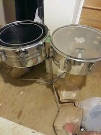 Timbale  4 standing or sitting $40 18 mi
