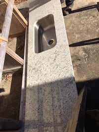 Granite countertop Fairfax, 22030