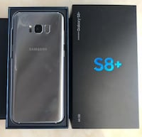 Samsung Galaxy S8+ Plus 64GB (Unlocked) Chantilly