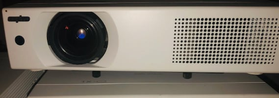 Sanyo Projector pro extra x multivers