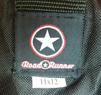 12 tom drum bag Roadrunner  Delray Beach, 33484