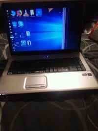 hp laptop running windows 10 Atwater, 95301