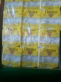 Cheerios 96 cups Lithonia, 30038
