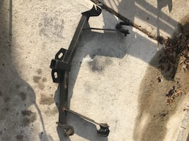 2 inch tow hitch Ford Explorer 1998