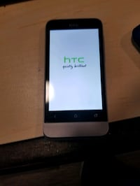 HTC unlocked and black berry
