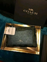 Coach wallet Killeen
