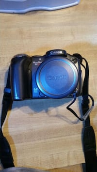 Canon PowerShot S3 IS Digital Video Camera