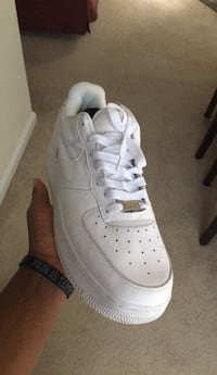 Air Force ones Fairfax, 22030