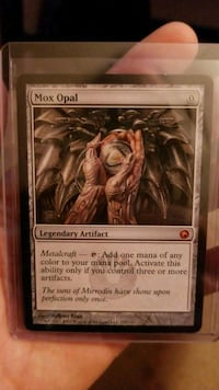 Mox Opal North East, 21901