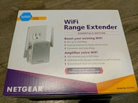 Wifi Range Extender N300 Richmond Hill