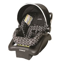 New!! Cosco Light N Comfy Infant Car Seat - Nigel Expiry date 2022/10/20 St Thomas, N5R 6M6