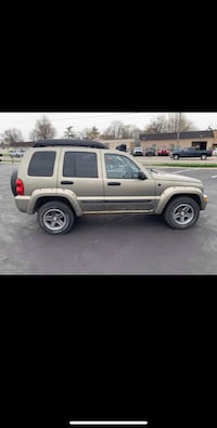 Jeep - Liberty - 2004 RENEGADE 4D SUV LEATHER HEATED SUNROOF  Troy