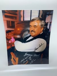 James Doohan Autographed Photo Oakville, L6L 4X4