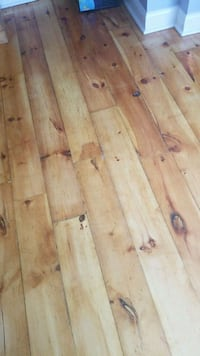 brown wooden plank with hooks Silver Spring, 20904