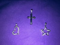 Sterling Silver  Charms North Augusta, 29860
