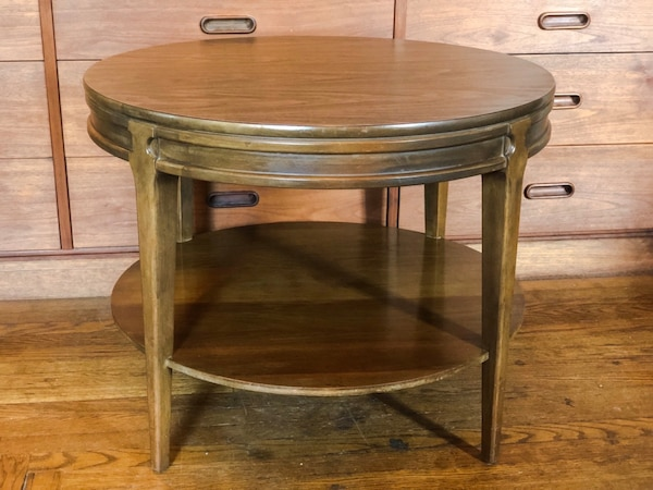 Used Mersman Mcm Vintage Coffee Table For Sale In Springfield Letgo