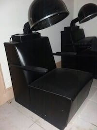 BR Beauty Kate Dryer & chair combo asking $386 neg Mercedes
