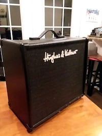 Guitar Amp Huntingtown, 20639