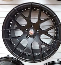 Selling 19 inch rims Kitchener, N2P 1C4