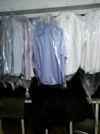 men's assorted shirts all brand new Columbia, 29203