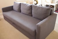 Gray Sofabed Alexandria, 22305