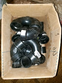 Abs fittings  Markham, L3T 1S3