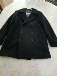 Men's dressing jacket