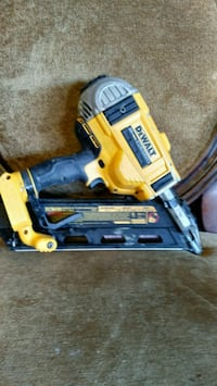 Dewalt 20v framing nailer Westminster, 80030