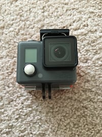 Go Pro  $120 with headstrap +32GB San Jose, 95112