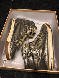 MICHAEL KORS hightops Laval, H7X