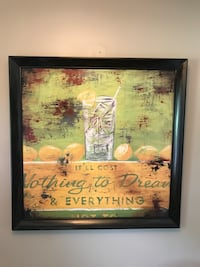 """New """"Nothing To Dream"""" Picture Bowling Green, 42104"""