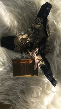 Agent provocateur panties (small) brand new Boulogne-Billancourt, 92100