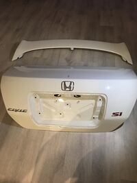Massive civic sale. Comes with other listing on account  Burlington, L7T