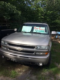 Chevrolet - tahoe - 2004 Middle Grove, 12850