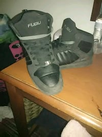Size 11 FUBU shoes good condition Indianapolis, 46237