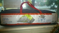 red and black tent bag Brandon, R7A 0W9