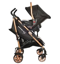 Beneto BT-285 Gold Line Travel Baston Bebek Arabas Veliefendi Mahallesi, 34025