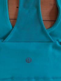 Lululemon Sz 6 Smith-Ennismore-Lakefield, K0L
