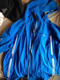 Men's Columbia titanium jacket London, N5W 4C1