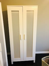Two IKEA wardrobes on sale for both  Germantown, 20876