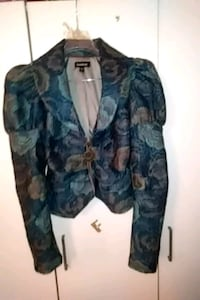 Be be by Marciano runway jacket fit 2-7 Miami, 33179