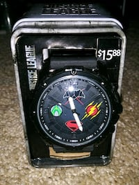 Justice League Watch *NEW* Canton, 44709