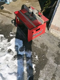 Router saw