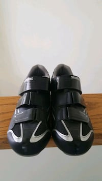 Shimano (Size 47 | 11.5) Biking Shoes Silver Spring, 20902