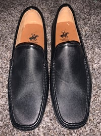 Beverly Hills polo club loafers